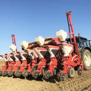 siatie kukurice a slnečnice agro sluzba
